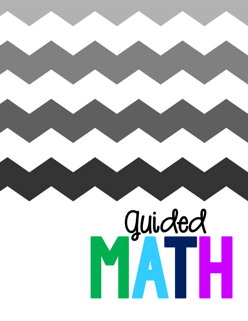 http://www.teacherspayteachers.com/Product/Guided-Math-Binder-1617065