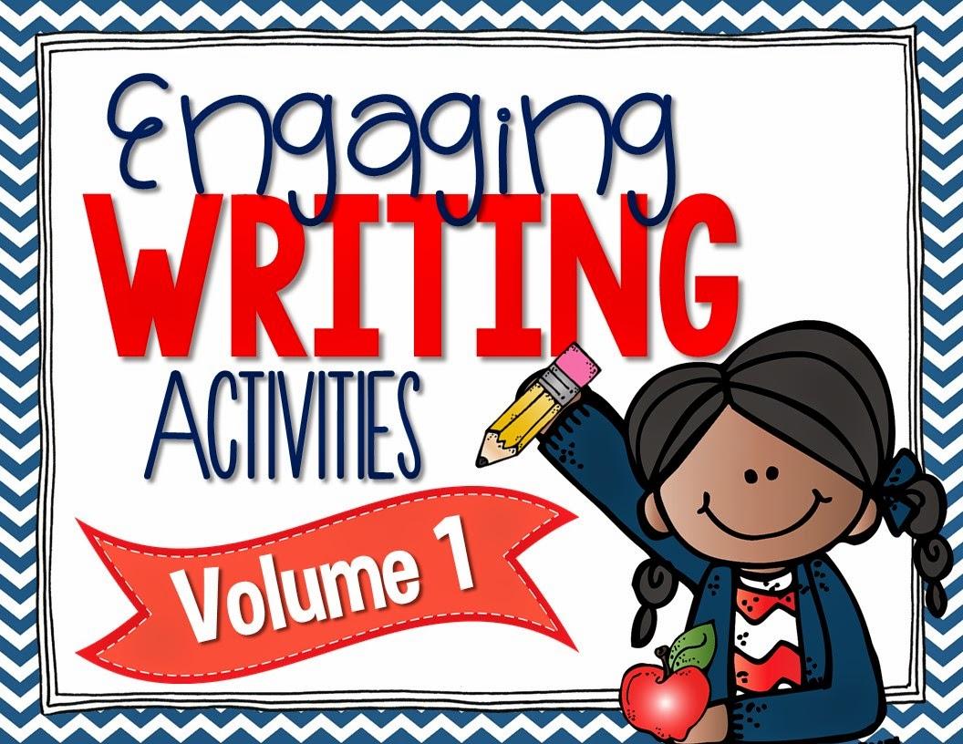 http://www.teacherspayteachers.com/Product/Engaging-Writing-Activities-1381894