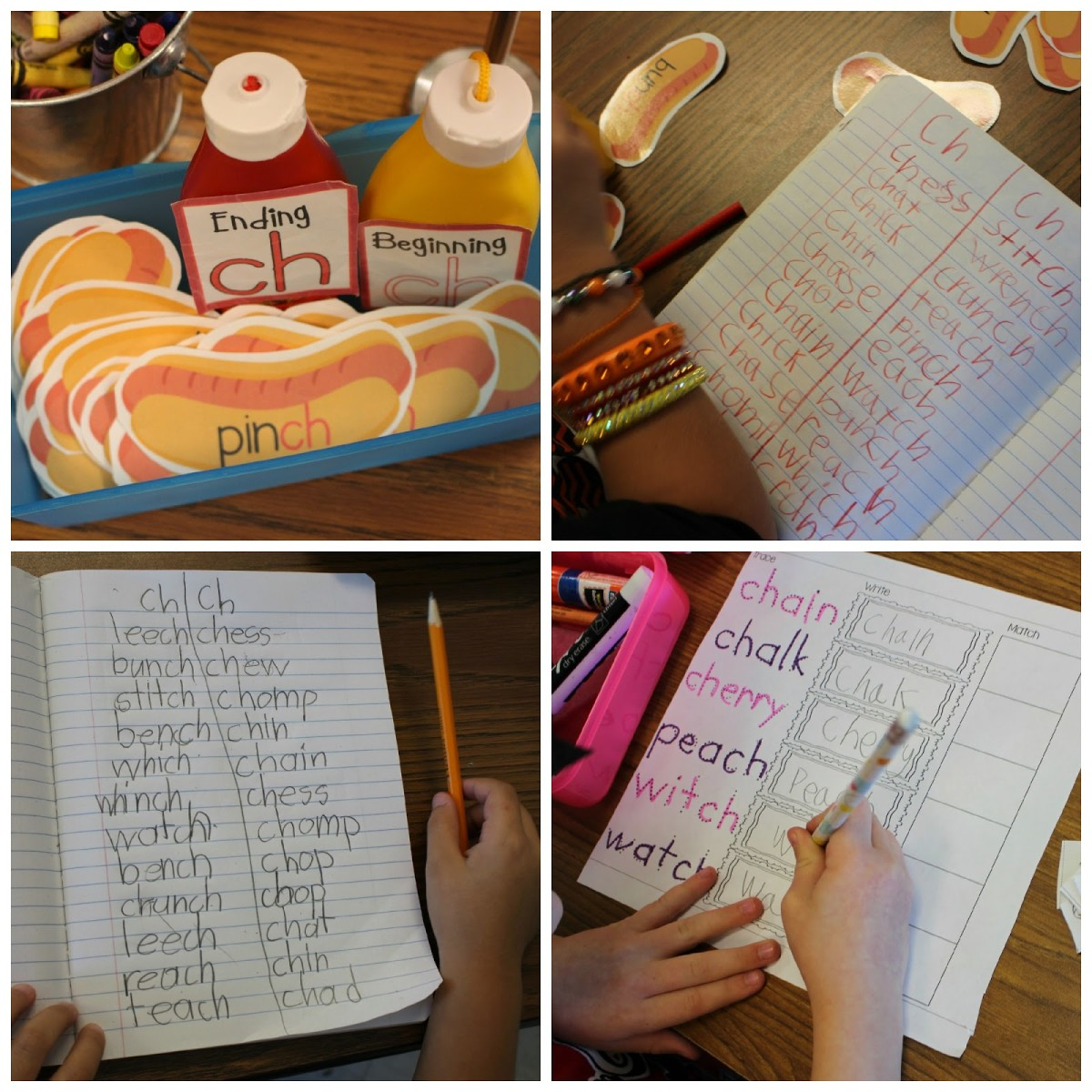 https://www.teacherspayteachers.com/Product/Picnic-Pals-Common-Core-Literacy-Centers-642336