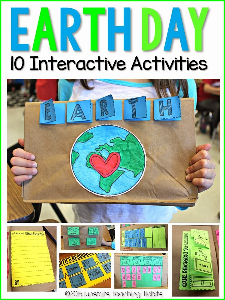https://www.teacherspayteachers.com/Product/Earth-Day-Paper-Bag-Book-1785073