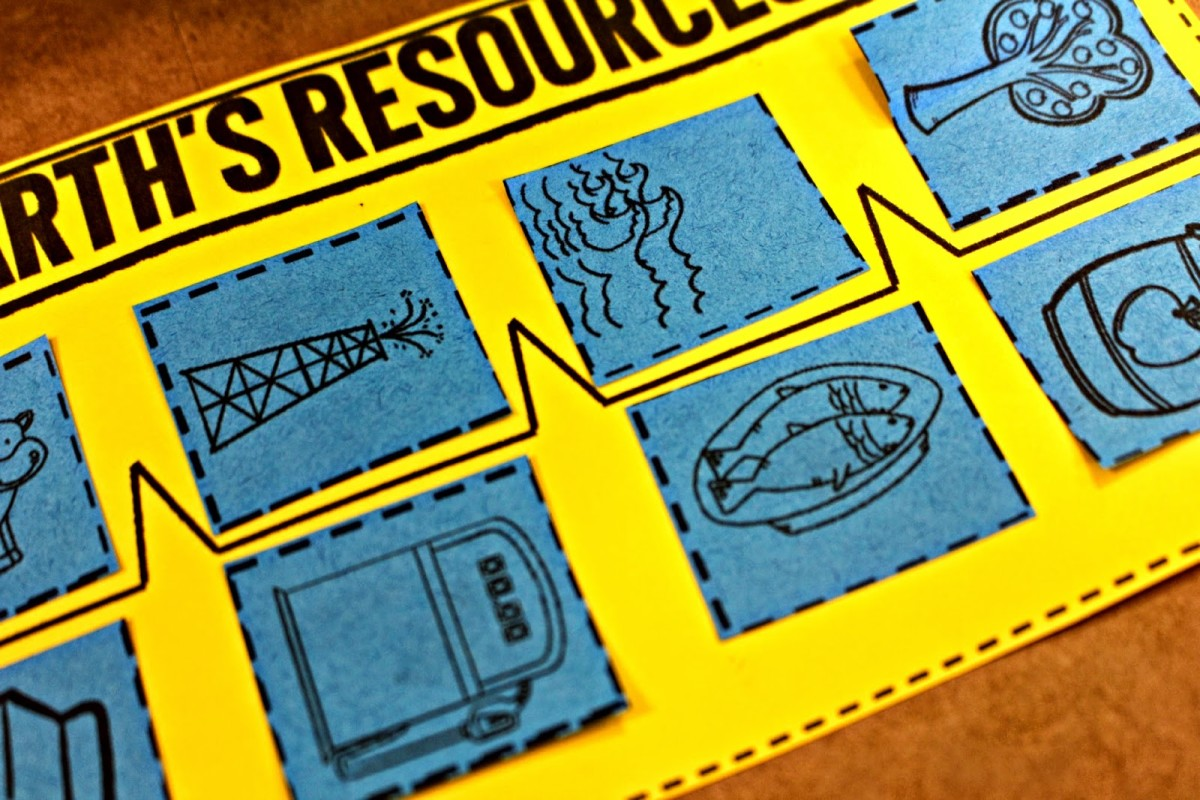https://www.teacherspayteachers.com/Product/Earth-Day-Paper-Bag-Book-1785073