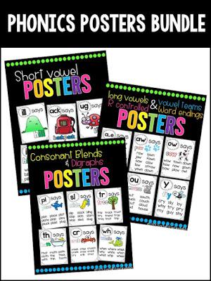 https://www.teacherspayteachers.com/Product/Phonics-Posters-Bundle-1839933
