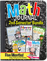 https://www.teacherspayteachers.com/Product/Math-Journal-Bundle-Second-Semester-1222444