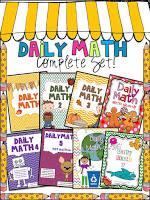https://www.teacherspayteachers.com/Product/Daily-Math-Complete-Set-264029
