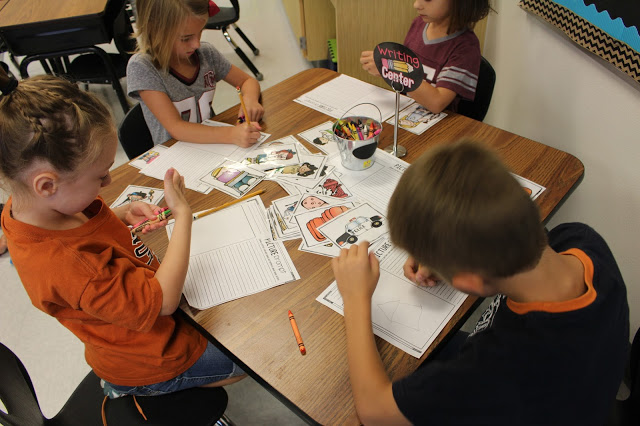 https://www.teacherspayteachers.com/Product/Engaging-Writing-Activities-1381894
