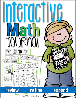 https://www.teacherspayteachers.com/Product/Math-Journal-Freebie-1396118