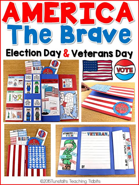 https://www.teacherspayteachers.com/Product/America-The-Brave-2180677