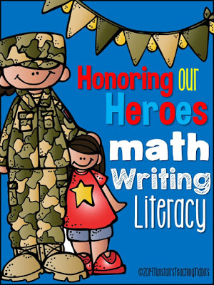 https://www.teacherspayteachers.com/Product/Veterans-Day-Math-and-Literacy-1530681
