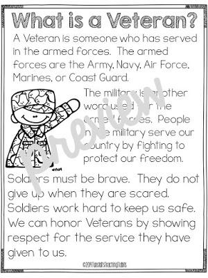 https://www.teacherspayteachers.com/Product/Veterans-Day-Math-and-Literacy-1530681