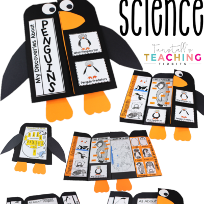 Penguin Interactive Science
