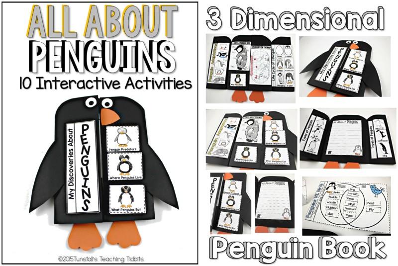 penguin fb