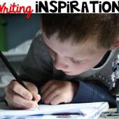 writing-inspiration