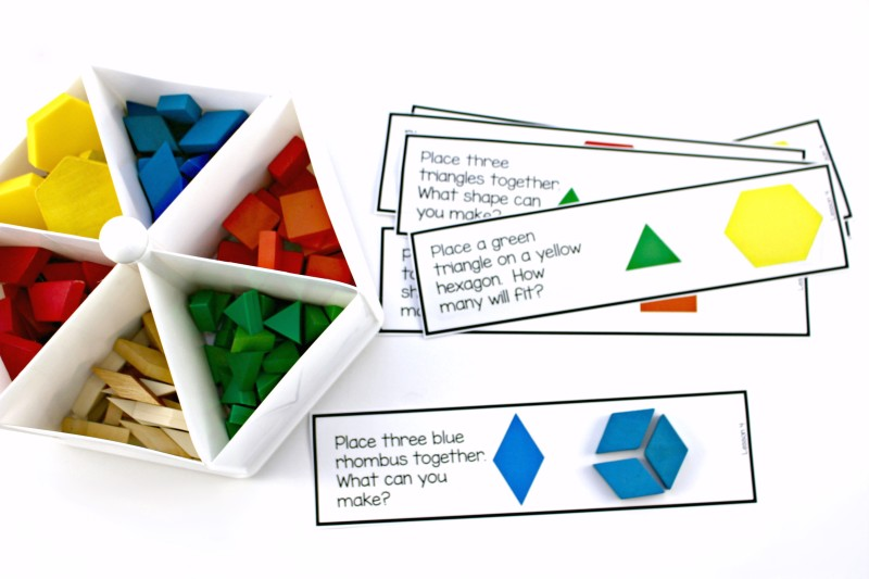 Geometry Shapes Solids And Fractions Tunstall 39 S