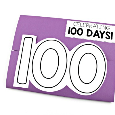 Celebrating the 100th Day (or 120th)