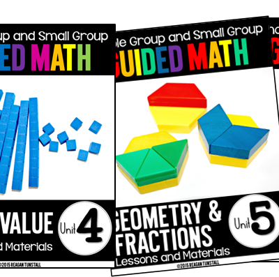 Resources to Teach Guided Math