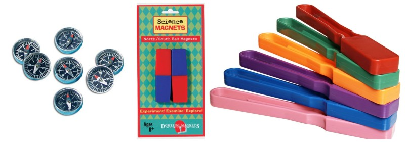 magnet unit tools