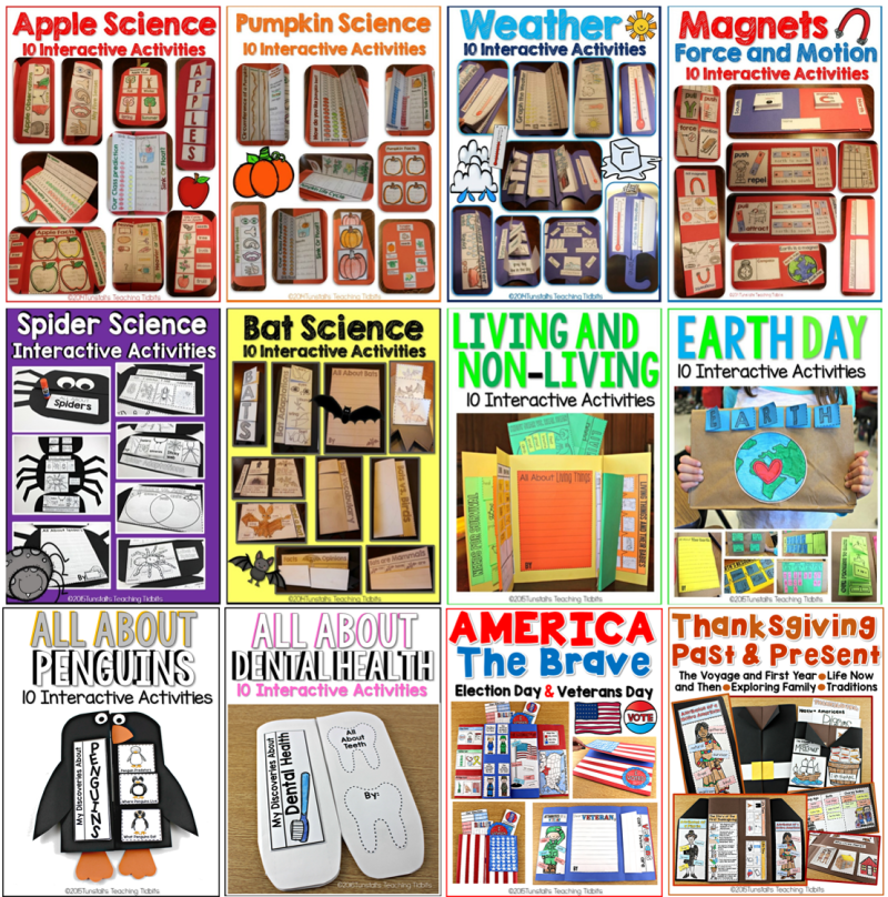 science bundle pic
