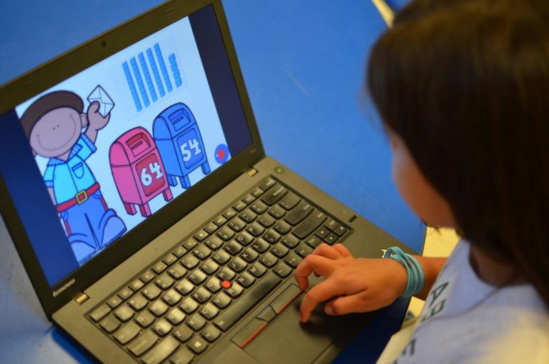 Interactive Math Games