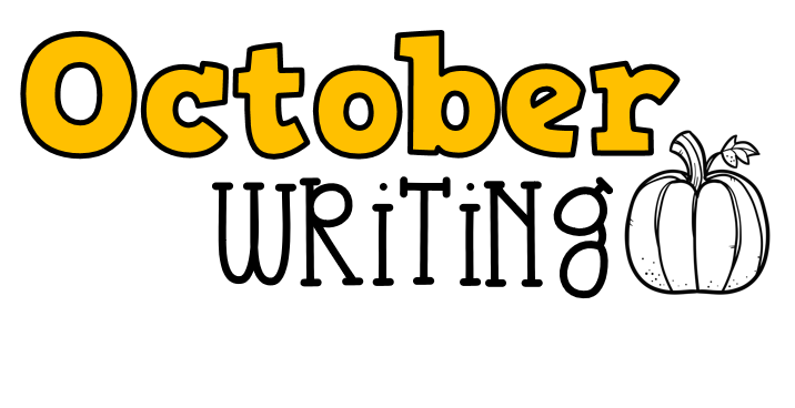 october-writing