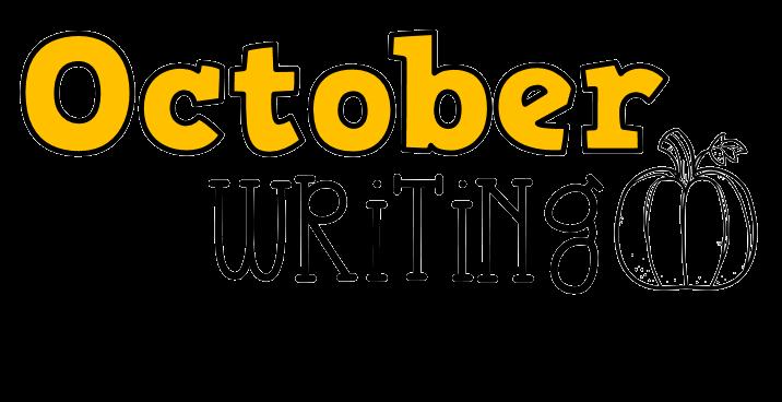 october-writing