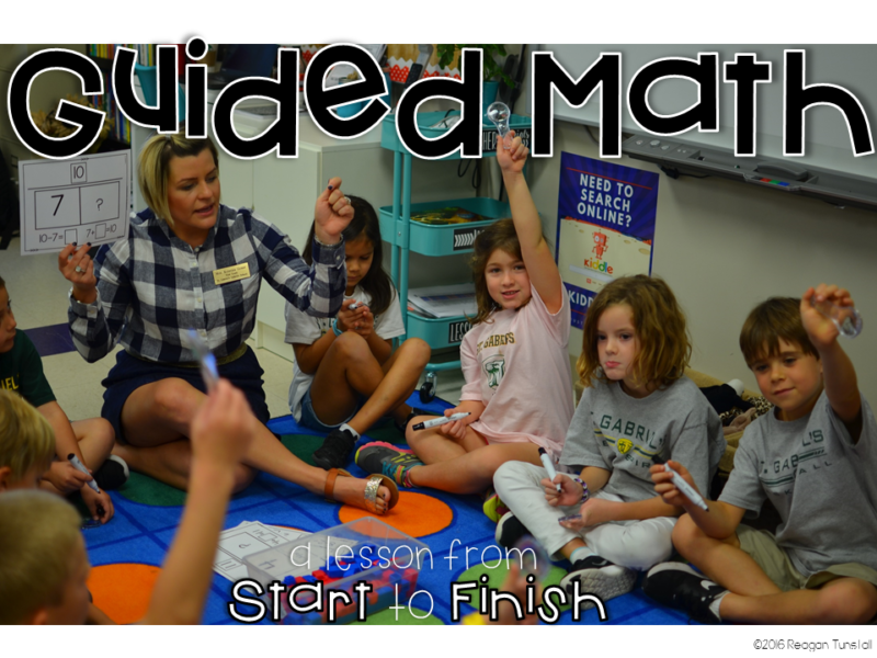 guided math video