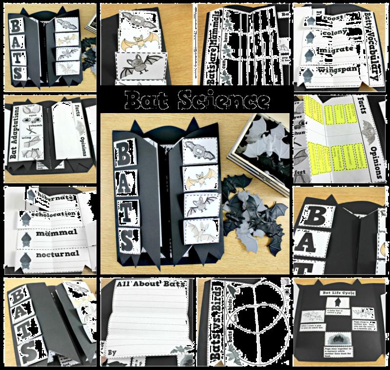 bat-collage