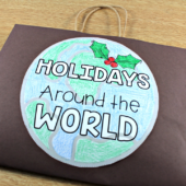 Holidays around the world, Christmas around the world