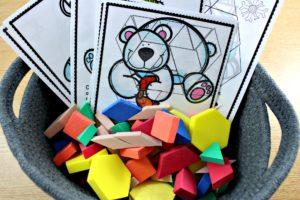 $500 Math Manipulatives Giveaway!