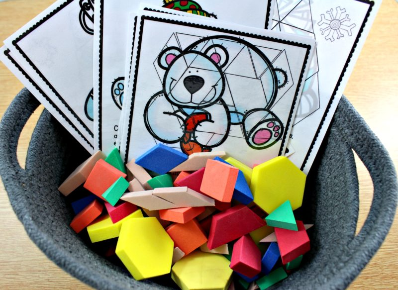 $500 Math Manipulatives Giveaway!