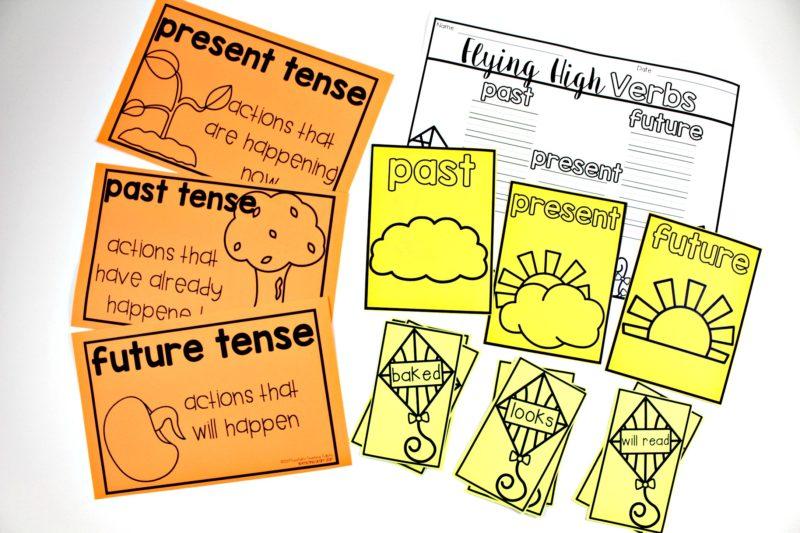 march literacy for kindergarten, first grade, second grade