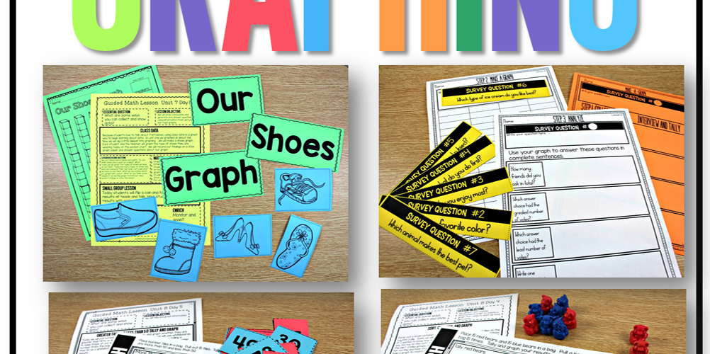 20 Ways to Teach Graphing