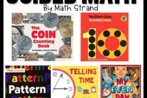 101 Guided Math Read Aloud Books