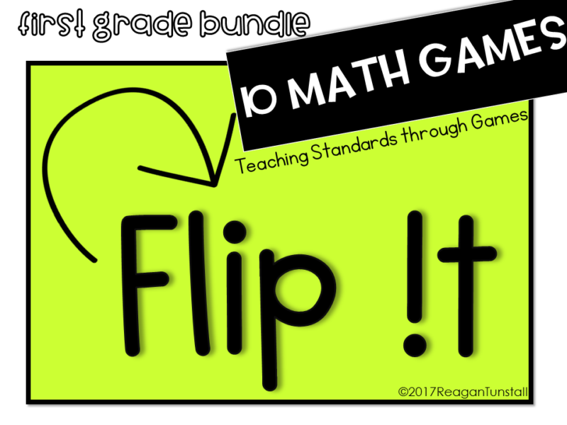 flip its 10 math games
