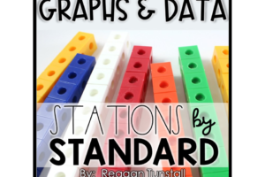 Graphs and Data Work Stations