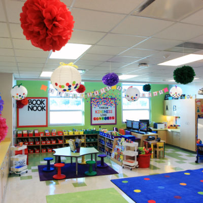 Astrobrights Brightest Teacher Classroom Makeover Reveal