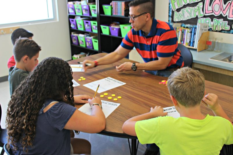 Guided Math Resource Solutions