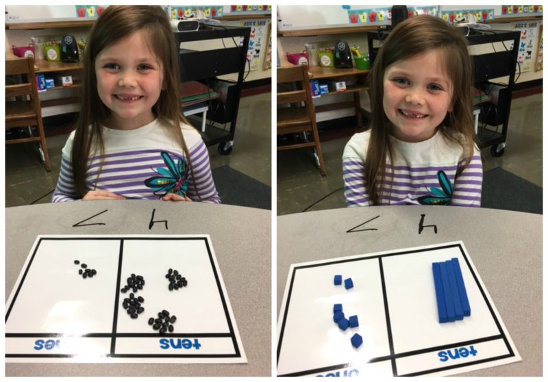 Place Value Lessons And Workstations Tunstall S Teaching