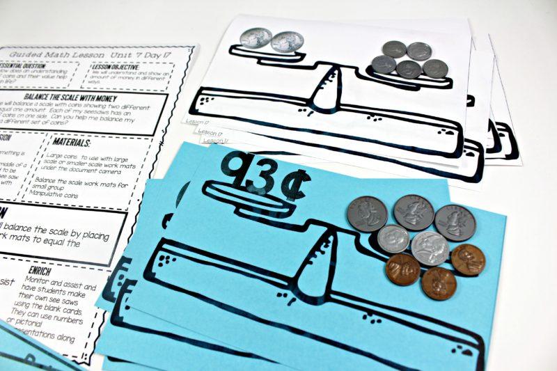 20 Ideas for Teaching Coins - Tunstall\'s Teaching Tidbits