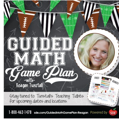 Guided Math Workshops
