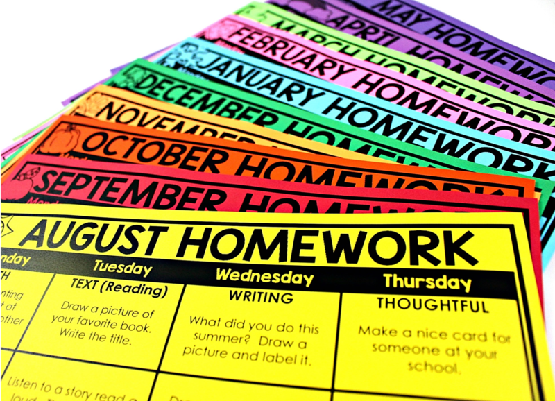 Designed for First Grade but is editable for K or 2nd. Monthly calendars to put in a homework folder, binder, or spiral! Homework calendar provides ways for students to review skills learned while interacting with their home and family. The activities are a mixture of oral and written response and cover math, ELAR, literacy, science, social studies, STEM, and SEL. Designed to accommodate students with little home support. To learn more, visit www.tunstallsteachingtidbits.com