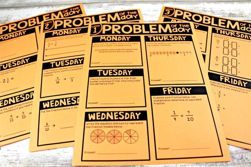 Managing the Guided Math Materials Mayhem - Tunstall\'s Teaching ...