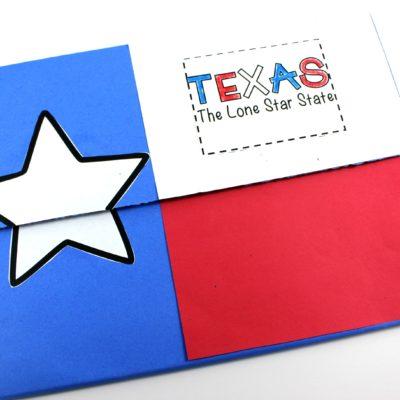 Texas Symbols and Landmarks