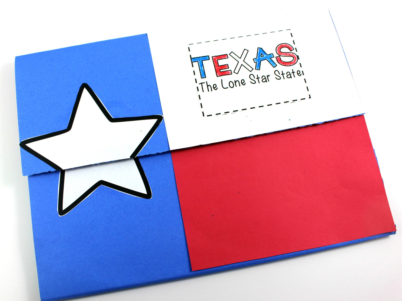 Texas Symbols And Landmarks Tunstalls Teaching Tidbits