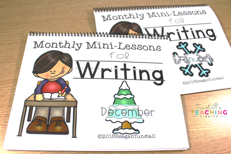 staying on track with teaching in December