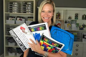 the first week of guided math kindergarten through fifth grade