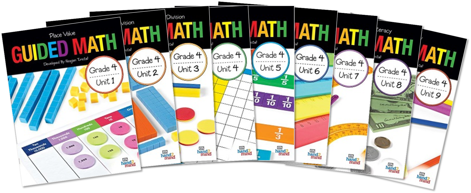 guided math curriculum