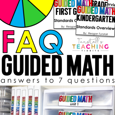 Guided Math: Frequently Asked Questions