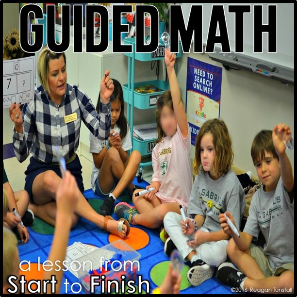 Getting Started with Guided Math