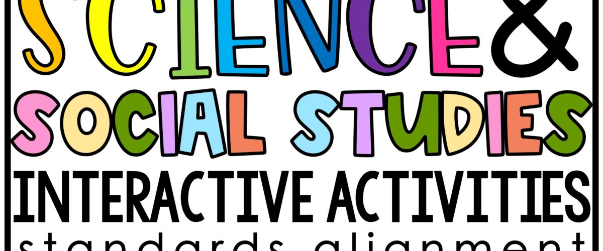 Meeting Standards Through Science and Social Studies Themes