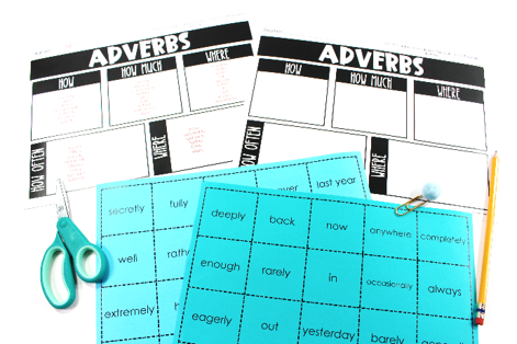 interactive grammar activities writing toolkit 3-5